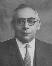 Dr. Chaim Yakov Epstein